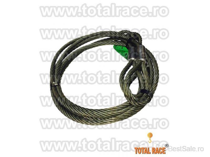 Cabluri de ridicare , sufe ridicare metalice - 4/8