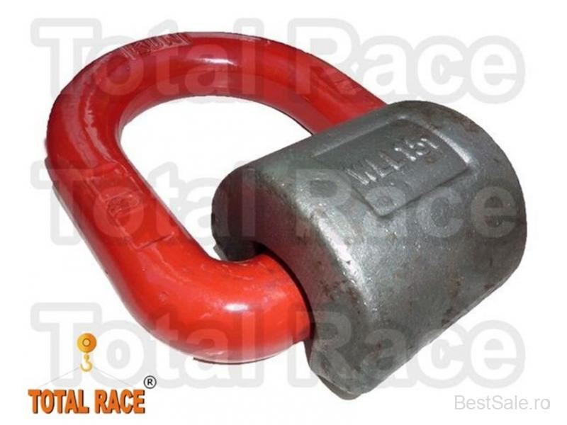 Inele sudabile flexibile Total Race - 2/8
