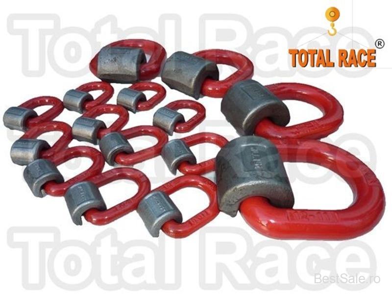 Inele sudabile flexibile Total Race - 3/8
