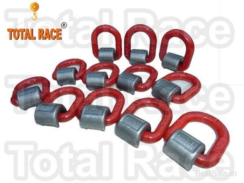 Inele sudabile flexibile Total Race - 4/8