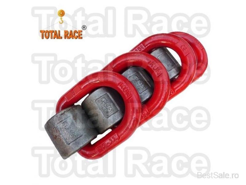 Inele sudabile flexibile Total Race - 7/8